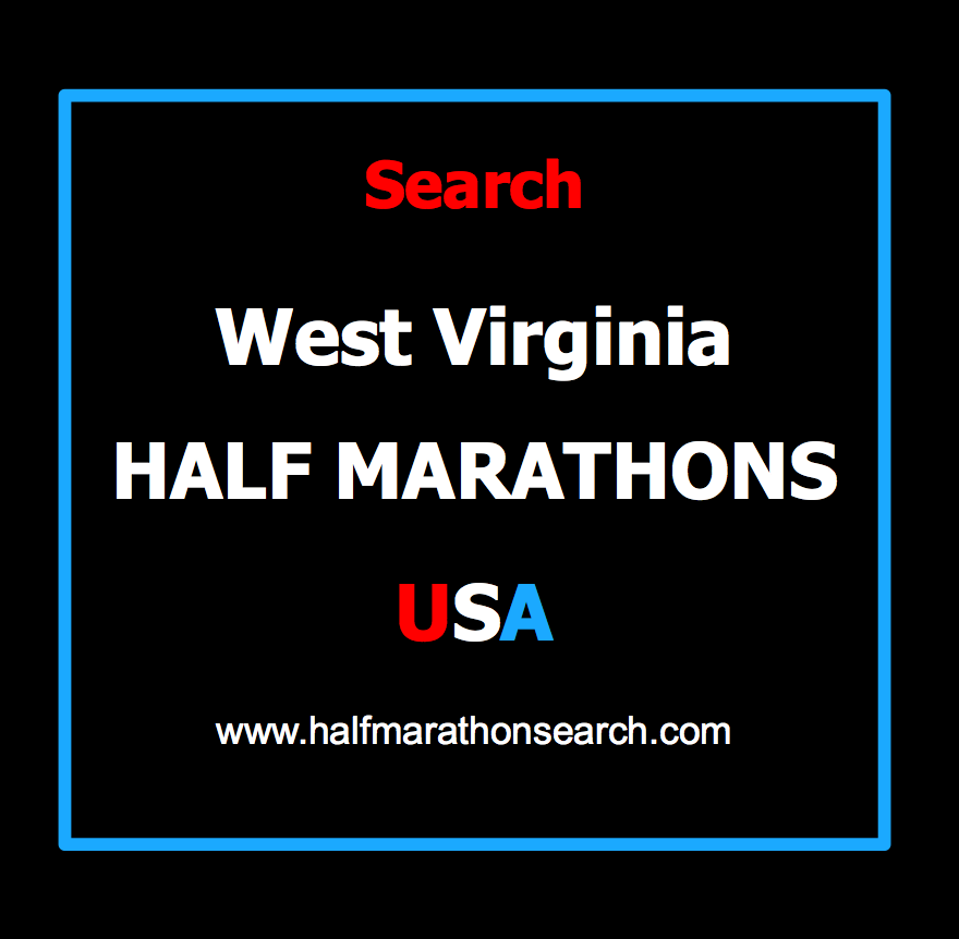 Half Marathons in West Virginia