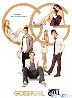 Bà Tám Xứ Mỹ 5 - Gossip Girl Season 5