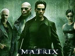 Matrix, nossa realidade!!! Por Salu