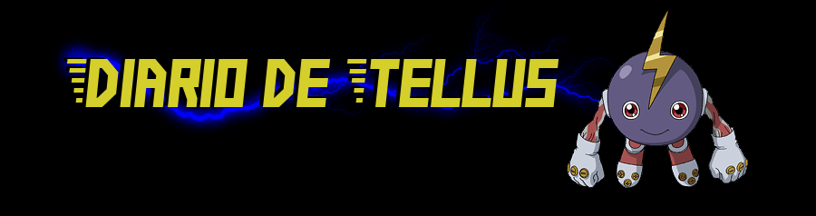 Diario de Tellus