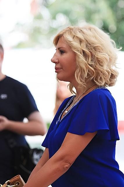 Sandra Perovic