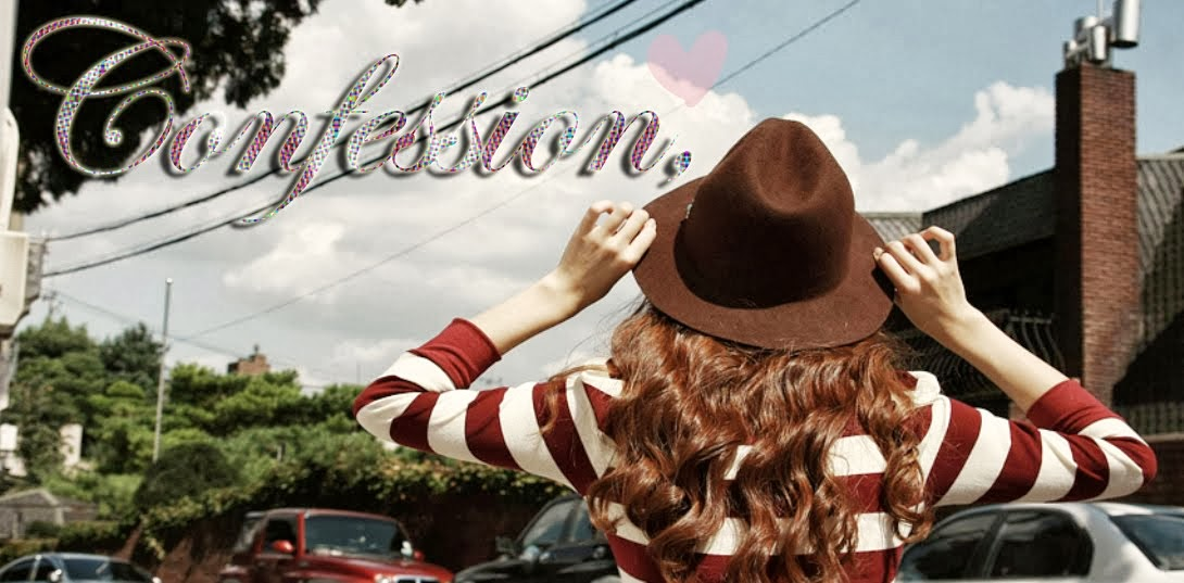 Confession, ♥
