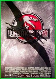 Parque Jurasico 3 (Jurassic Park 3) | 3gp/Mp4/DVDRip Latino HD Mega