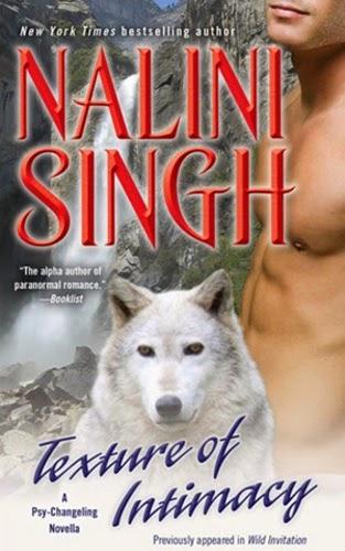 Hermosos Libros: Serie Psi/Cambiantes - Nalini Singh