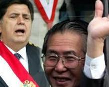 Los indultos de García