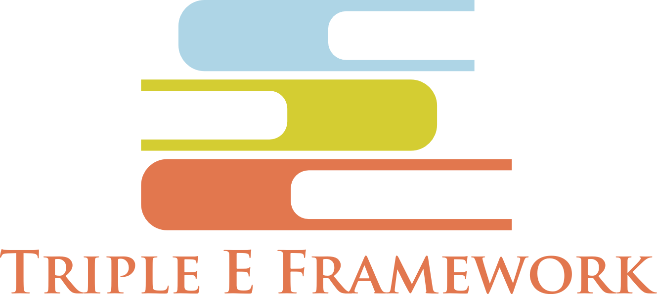 Triple E Framework: Integrating technology to meet learning goals