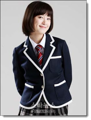 Koo Hye Sun as Geum Jan Di