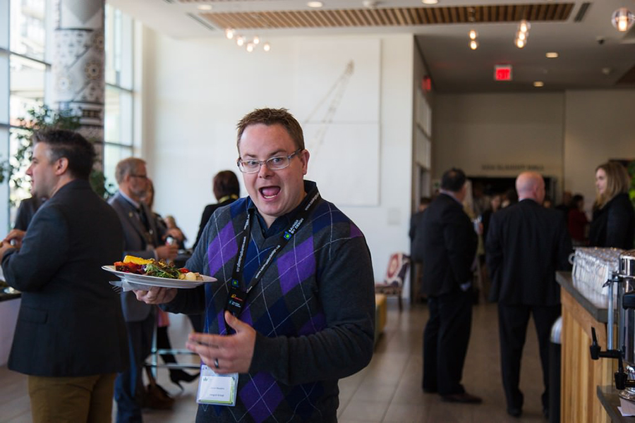 Toronto-event-photographer-conference