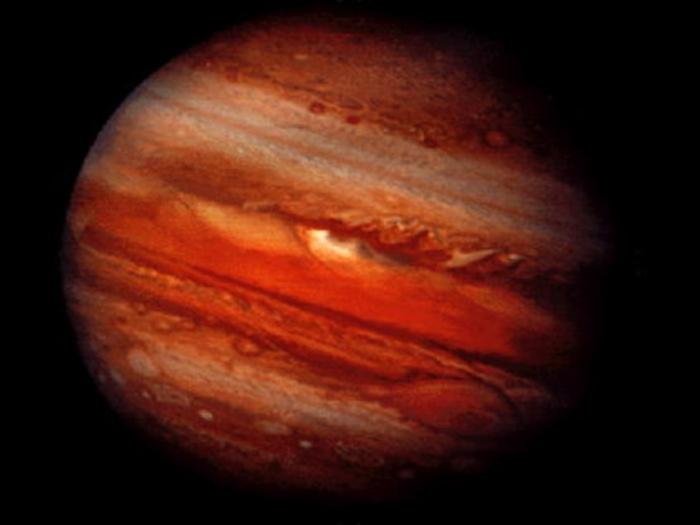 Top Galéria de Imagens - Os 8 planetas de nosso Sistema Solar IE87