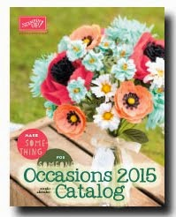 2015 Occasions Catalog