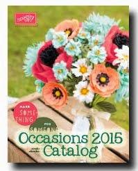 2015 Occasions Catalog