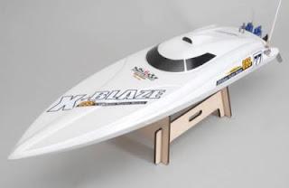 el yapımı maket gemi örnekleri sürat teknesi
