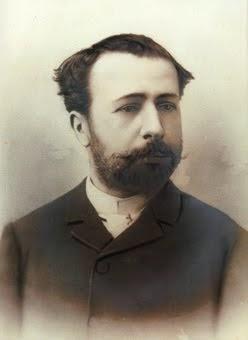 Marià Vayreda (1853-1903)
