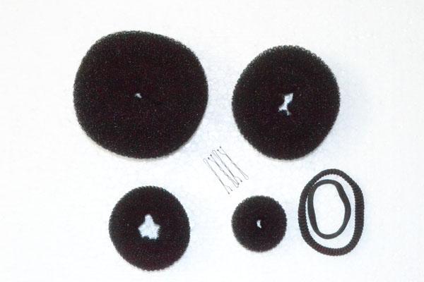 Donut Bun Maker India