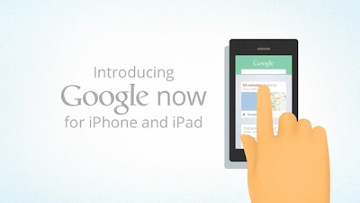 Google Now iPhone Users