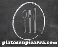 Platos en Pizarra.com