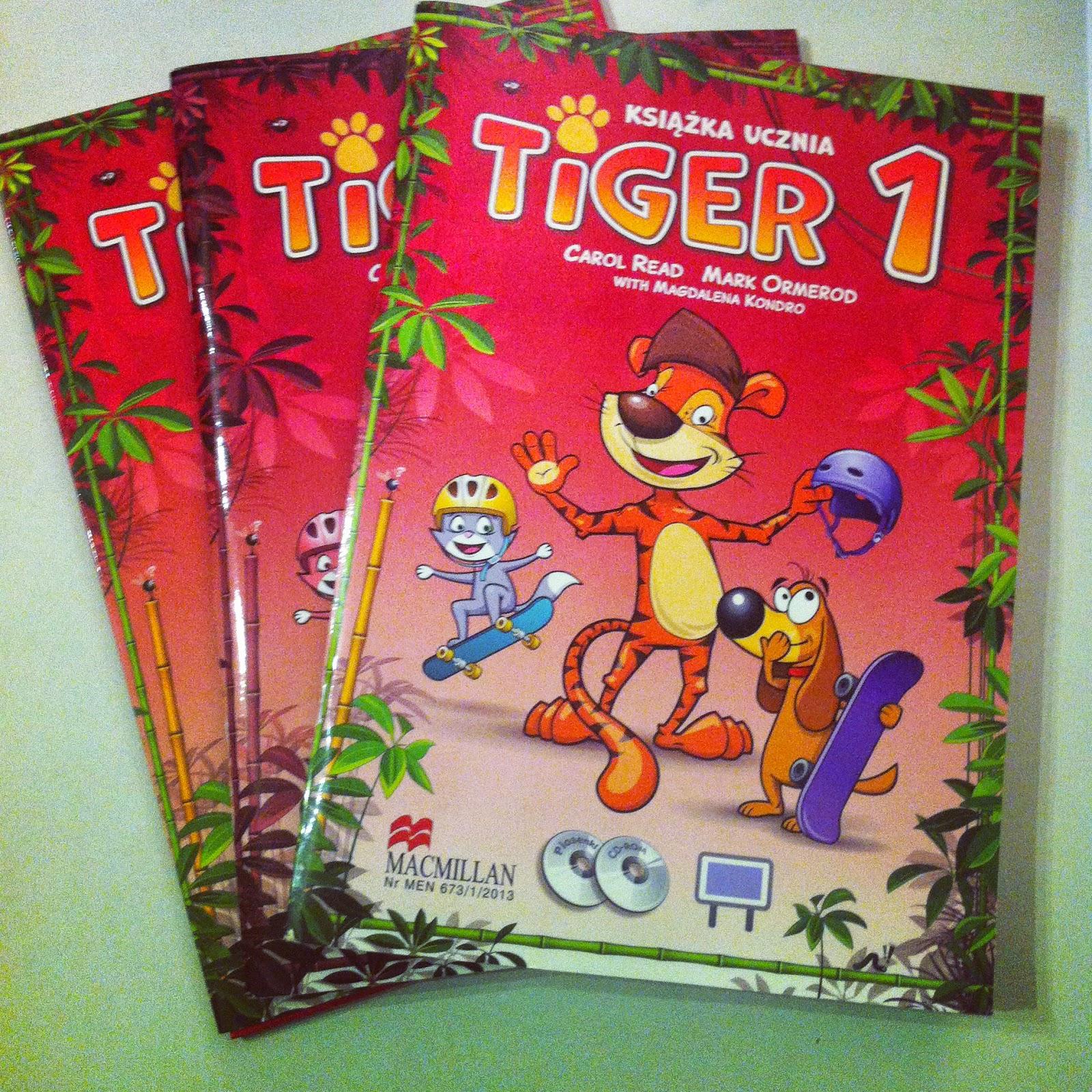 tiger macmillan