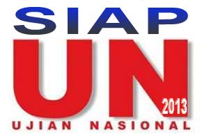 Kunci Jawaban UN SMP SMA SMK 2013 Terbaru