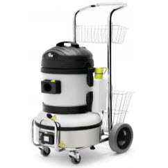 KleenJet® 1000CVG Gum Removal machine