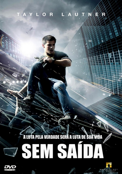 Filme Sem Saída (Abduction) Dublado AVI BDRip
