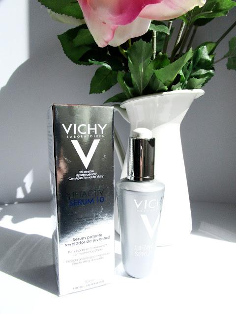 Vichy Lifactiv10 Ojos y Pestañas Perfumalia y Maquillandia