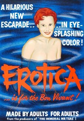 Erotica (1961).