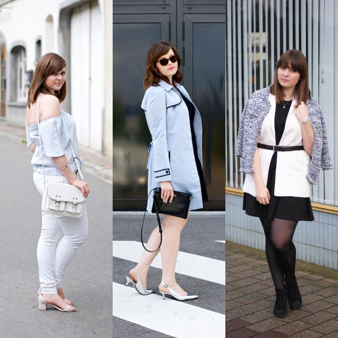 outfit recap 2015