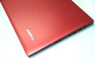 Lenovo S400 Notebook Langsing Dan Elegant