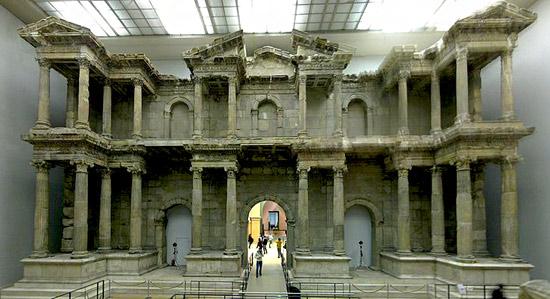 Miletus mileto turchia - Porta di mileto ...