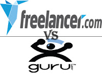 Freelancer Vs Guru