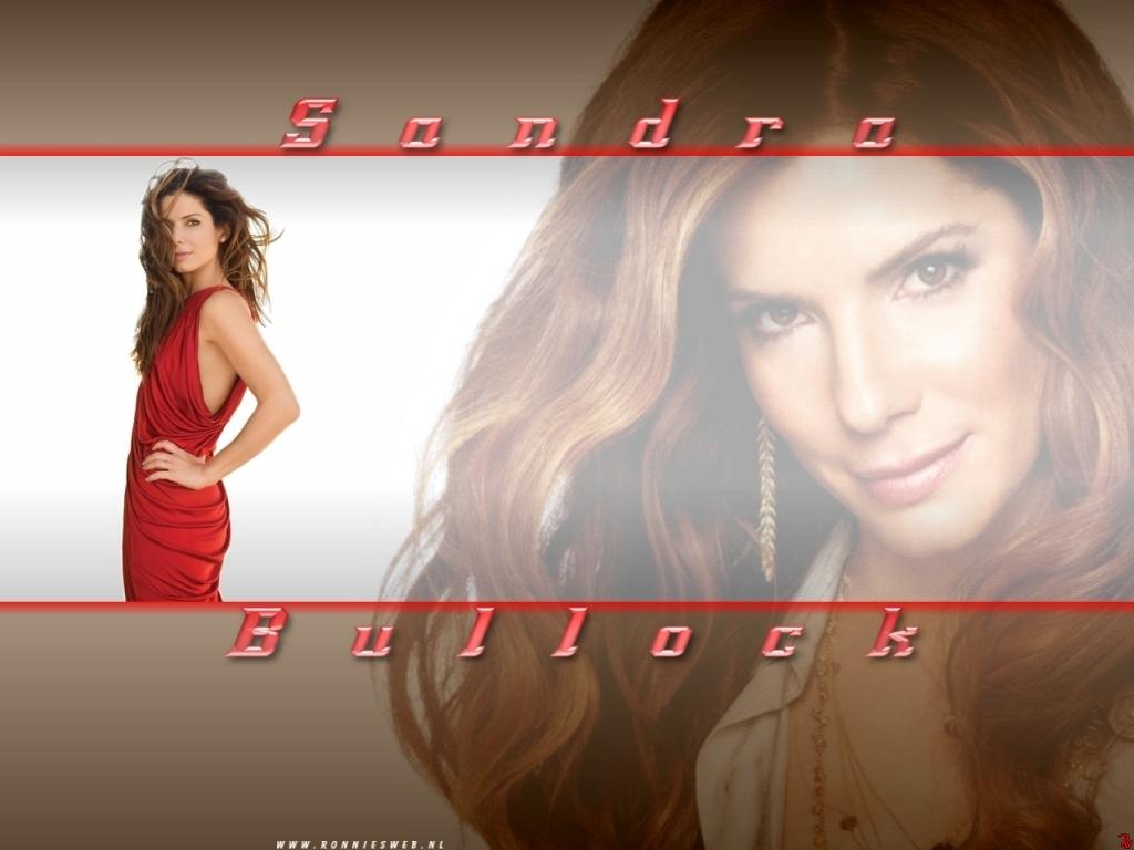 Sandra Bullock Wallpaper 2012