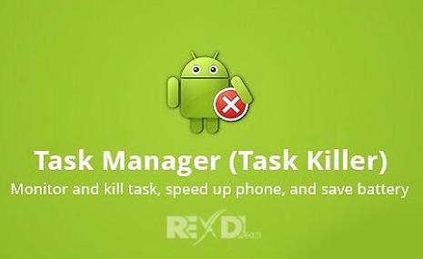 Task Manager Pro (Task Killer)