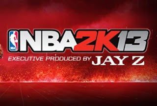 NBA 2K13 Games for windows
