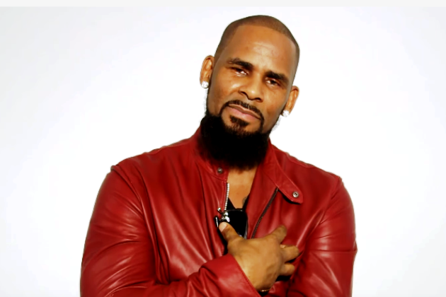 R KELLY - I BELIEVE I CAN FLY - free download mp3