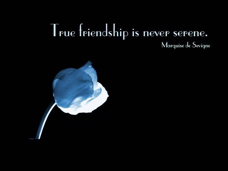 friendship quotes pics. Famous Friendship Quotes