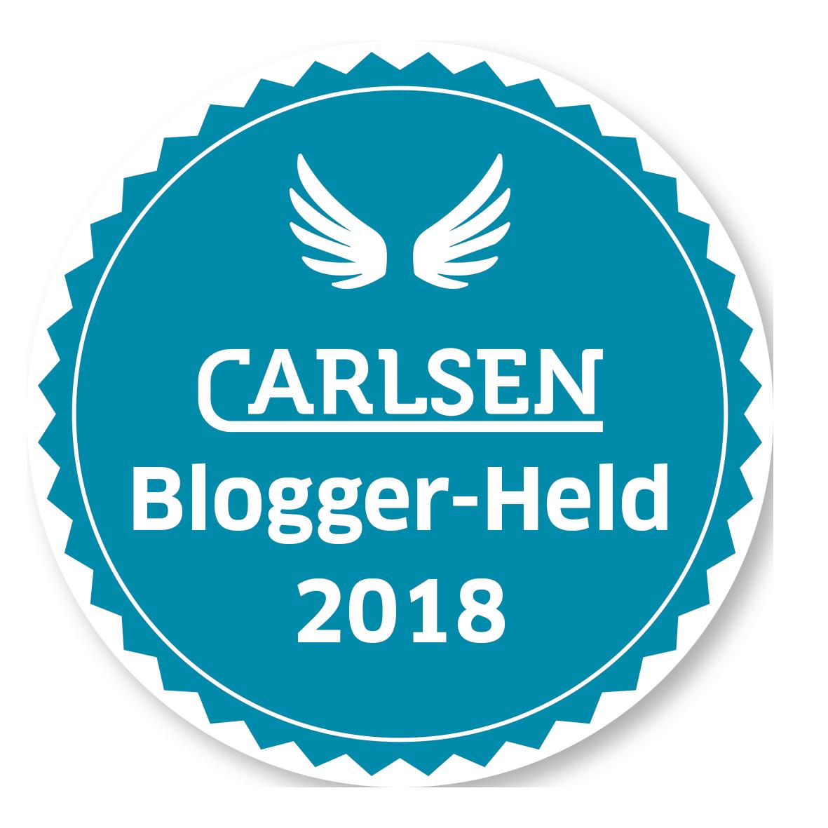 Carlsen-Bloggerheld