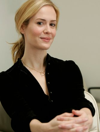Actress, Sarah Paulson