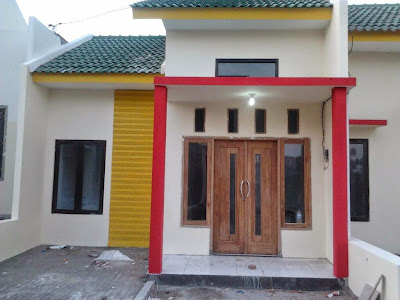 Beli Rumah dengan KPR Syariah