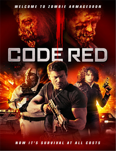Code Red (2013) [Vose]