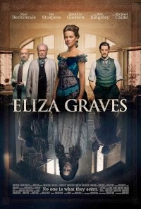 Eliza Graves de Film