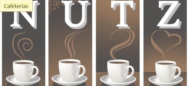 Nutz Coffee - ComeyBebeenAlicante