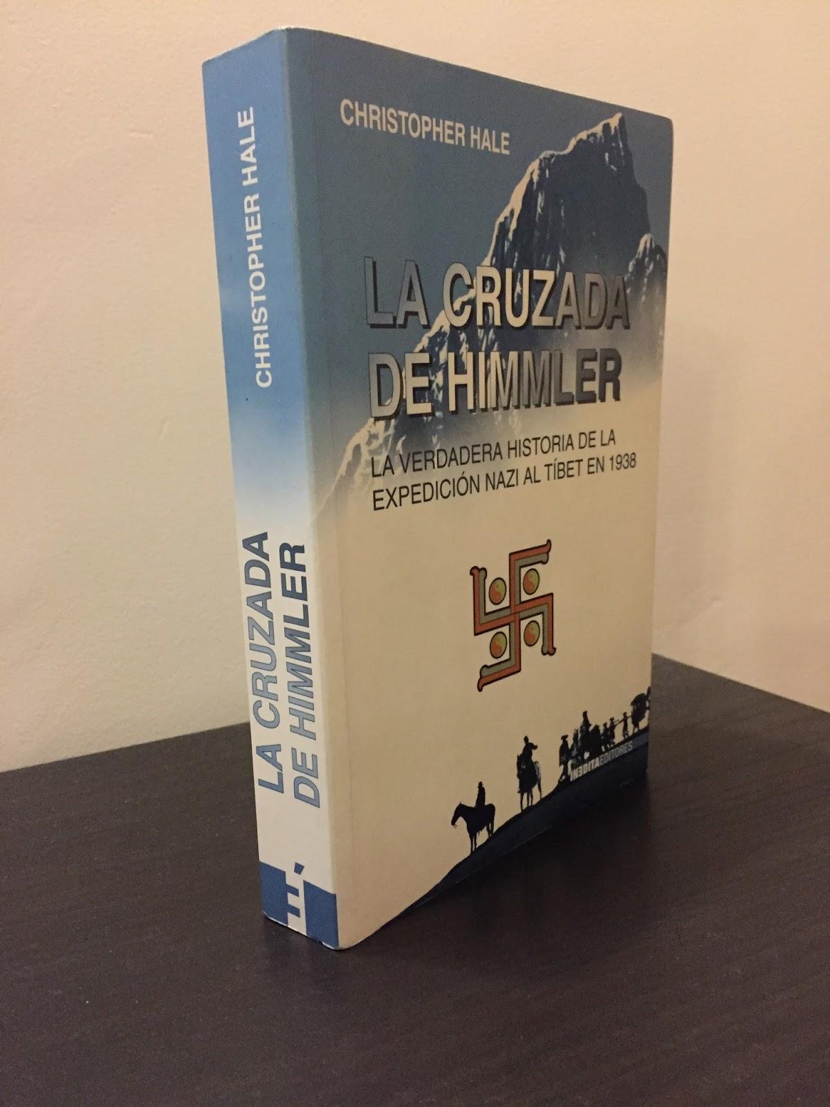 Libros bélicos, Segunda Guerra Mundial, Himmler, Nazis