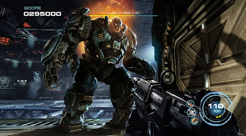 Alien Rage Unlimited (2013) Full PC Game Mediafire Resumable Download Links