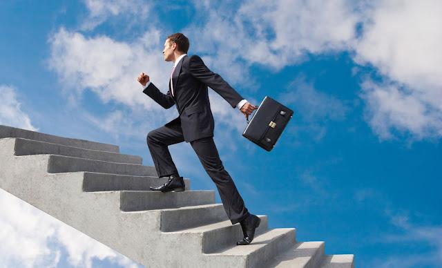 Смелая карьера: несколько способов продвинуться по карьерной лестнице