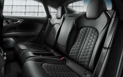Audi RS7 Sportback 2013 : Les photos et infos officielles