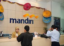 Bank Mandiri Jobs Recruitment Frontliners Kanwil VII