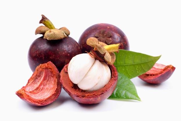 Manfaat kulit manggis bagi kesehatan