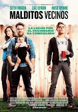Malditos vecinos (2014)