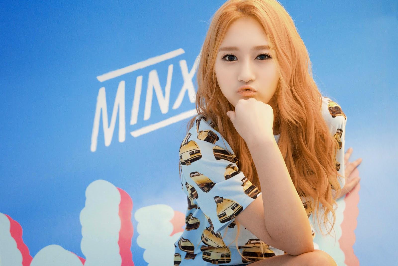 Minx Siyeon