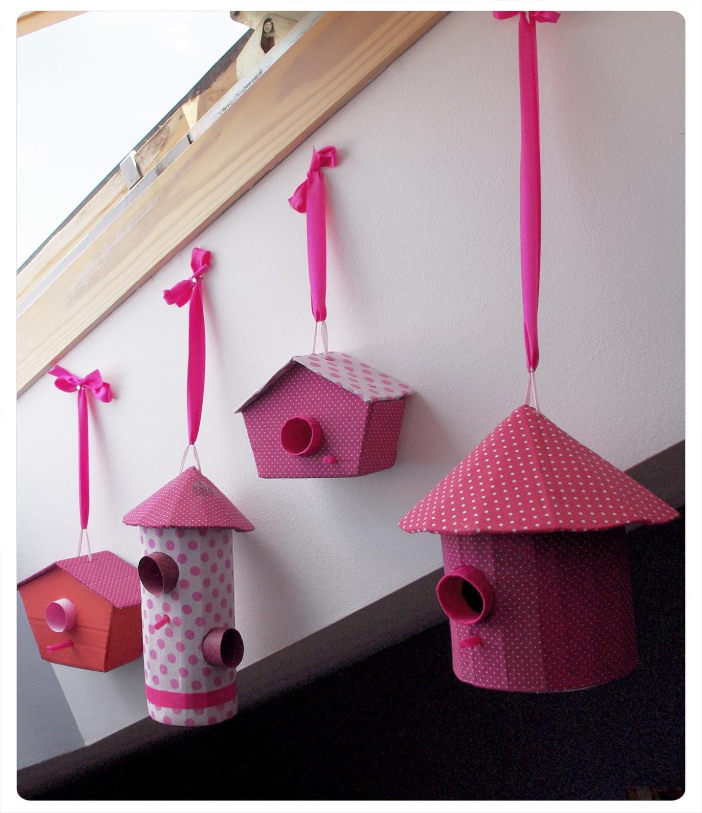 chez lee lou day 10 les petits nichoirs chez cette fille. Black Bedroom Furniture Sets. Home Design Ideas